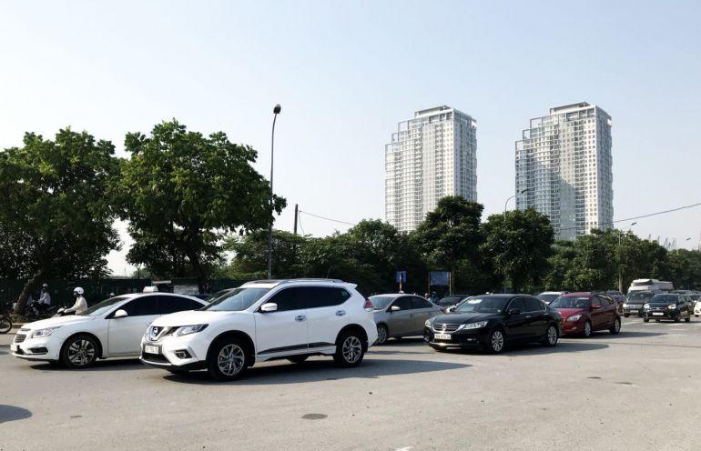Ô tô bắt đầu chịu sự điều chỉnh của nhiều chính sách mới áp dụng từ năm 2021