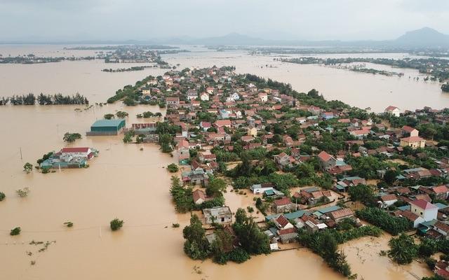 Thủ tướng Chính phủ quyết định hỗ trợ kinh phí khắc phục thiệt hại nặng về nhà ở do thiên tai gây ra trong tháng 10 năm 2020 tại một số tỉnh miền Trung và Tây Nguyên.