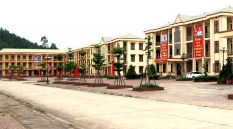 Trường Cao đẳng nghề Yên Bái tuyển sinh và đào tạo trong năm học 2020 - 2021.