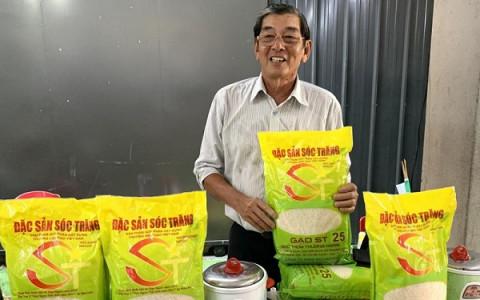 Bất ngờ phía sau chuyện nhập khẩu gạo từ đối thủ Ấn Độ