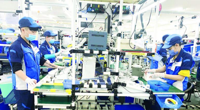 Khoa học công nghệ đóng góp tích cực vào thành quả tăng trưởng kinh tế của Việt Nam