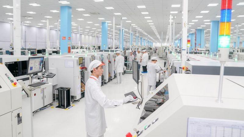 năm 2021 sẽ là năm bản lề, mở ra nhiều thuận lợi cũng như cả thách thức cho các doanh nghiệp Việt Nam trong quá trình chuyển đổi số.