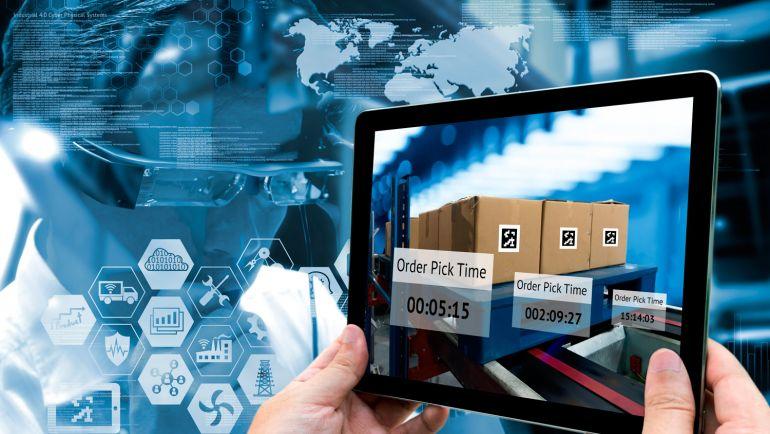 Số hóa trong chuỗi cung ứng giúp doanh nghiệp vượt qua những thách thức mà còn bắt kịp với xu hướng tiêu dùng