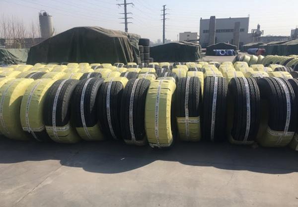 Phần lớn doanh nghiệp xuất khẩu lốp xe ô tô Việt Nam không bán phá giá