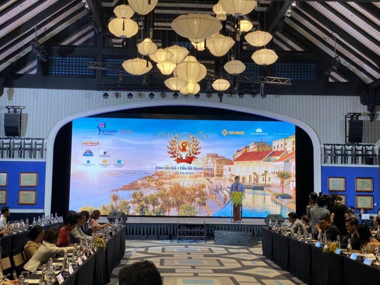 Phú Quốc: Đón vận hội - Dẫn lối thành công
