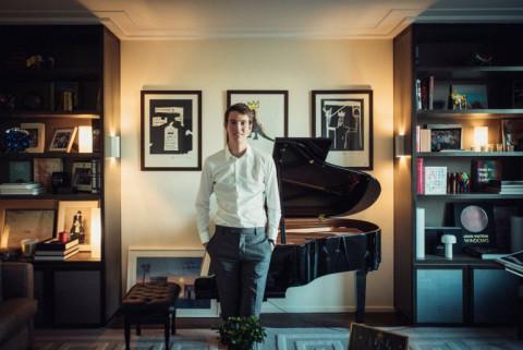 Con trai tỷ phú Pháp Bernard Arnault tiếp quản hãng trang sức Tiffany