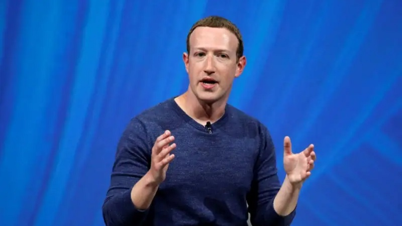 Mark Zuckerberg - CEO Facebook