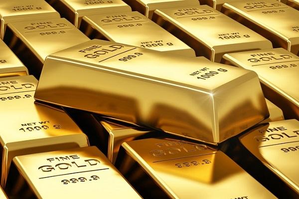 Vàng luôn là mặt hàng truyền trống của thị trường thế giới