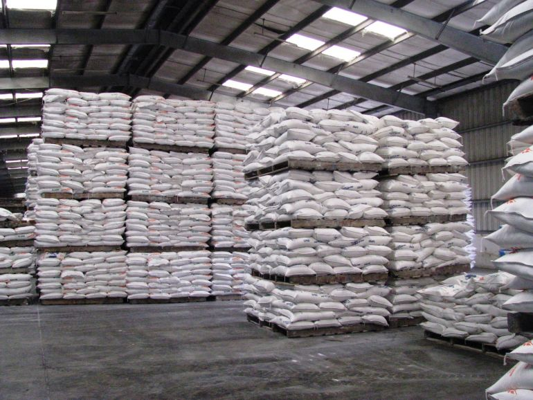 Triển khai chấm điểm uy tín doanh nghiệp trúng thầu gạo dự trữ quốc gia trong năm 2021