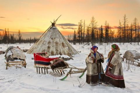 Những bộ lạc đặc biệt nhất thế giới đang đứng trước nguy cơ biến mất