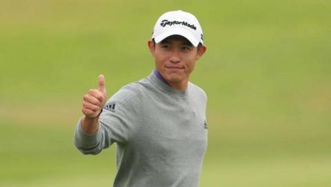 Các tài năng trẻ nổi bật của làng Golf thế giới
