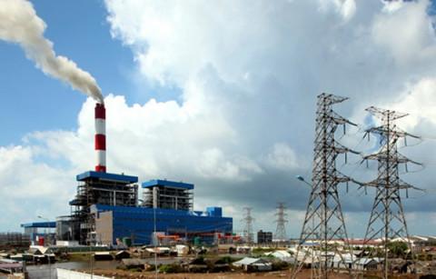 Tìm kiếm nhà đầu tư Dự án Nhà máy nhiệt điện Long An I và Long An II