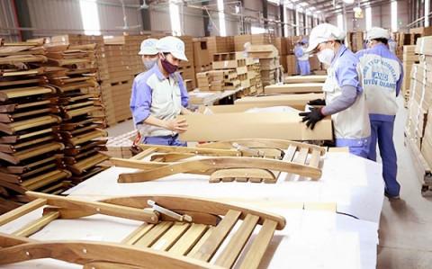 Những giải pháp phòng vệ thương mại ngành gỗ