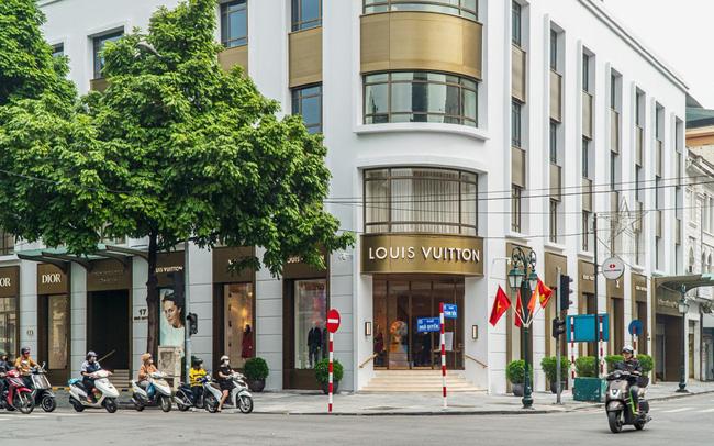 Mặt bằng bán lẻ cho các nhãn hàng xa xỉ tại Việt Nam được kỳ vọng thế nào?