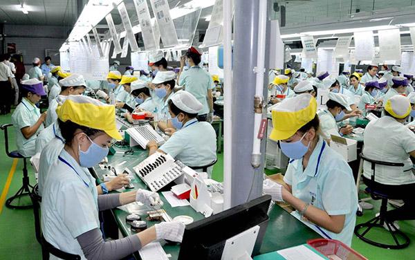 Trong 5 năm qua, cả nước tạo việc làm mới cho hơn 8 triệu lao động; hơn 635 ngàn người đi lao động ở nước ngoài theo hợp đồng