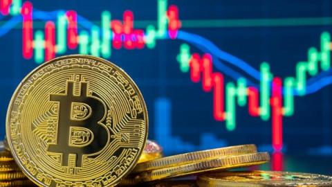 Cảnh báo nguy cơ trắng tay khi đầu tư vào thị trường bitcoin