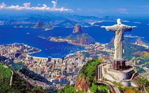 Những thị trấn ven biển bình yên và trong lành nhất thế giới