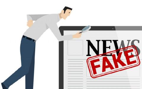 Trung tâm xử lý tin giả Việt Nam dán nhãn tin giả, tin sai sự thật, công bố tin xác thực