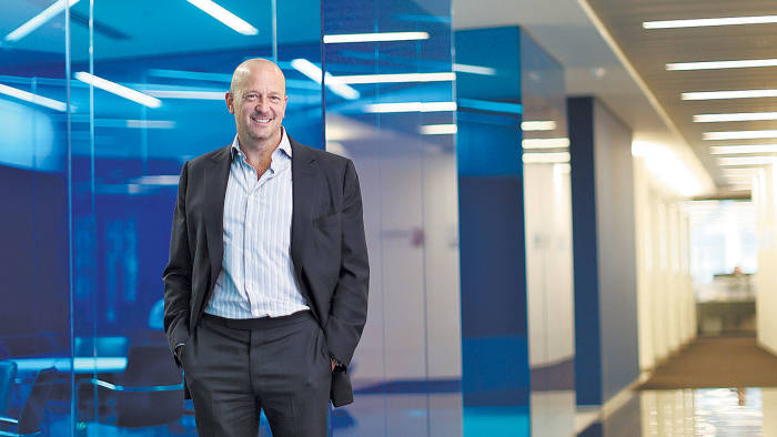Hành trình Lance Uggla đưa IHS Markit trở thành một mỏ vàng dữ liệu trị giá hàng chục tỉ USD