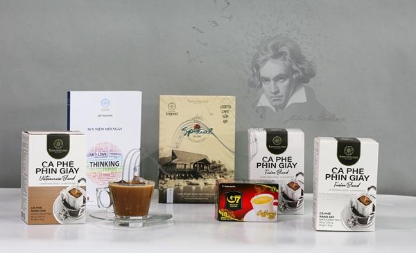 Trung Nguyên Legend và hành trình đưa cà phê Việt ra thế giới