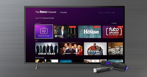 Nền tảng truyền hình trực tuyến Roku mua lại thư viện nội dung của startup tỷ đô Quibi