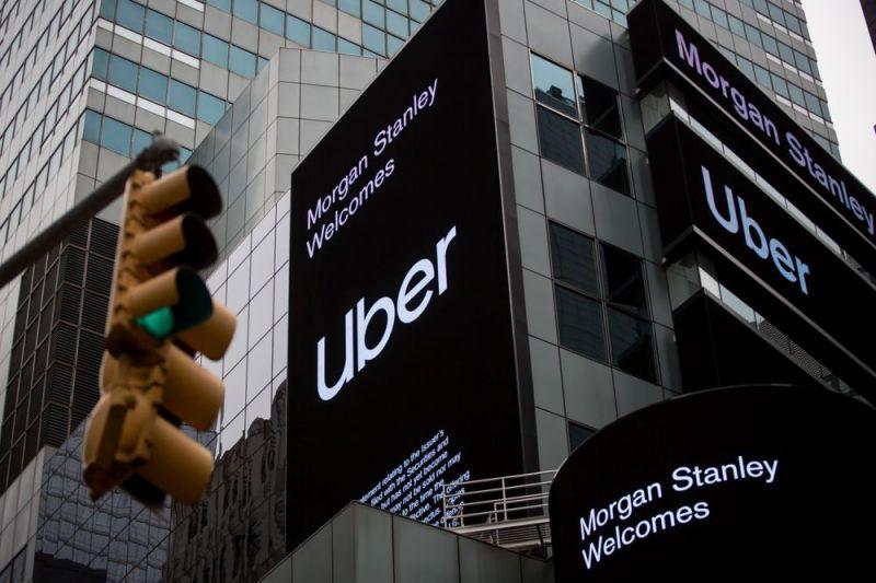 Theo thông tin từ tờ Bloomberg, Quỹ Vision Fund của Softbank vừa bán ra 2 tỷ USD giá trị cổ phiếu Uber ngay khi nó vừa tăng trở lại.