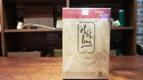 Trà An Khiết mang hương vị trà Việt tới mọi nơi
