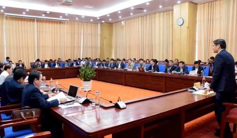 Diễn Châu, Nghệ An: Thêm 4 xã đạt chuẩn nông thôn mới
