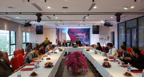 """""""The Sang Invitational 2021"""" quy tụ nhiều người đẹp đến Quảng Bình"""