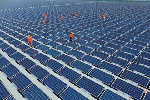 Không mua điện Trung Quốc trong năm 2021 để giải tỏa công suất điện mặt trời