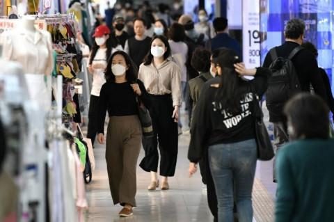 Số lao động có việc làm ở Hàn Quốc giảm mạnh nhất trong 2 thập kỷ