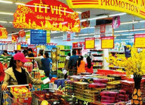 Bảo đảm cân đối cung cầu, bình ổn  thị trường dịp Tết Nguyên đán Tân Sửu 2021