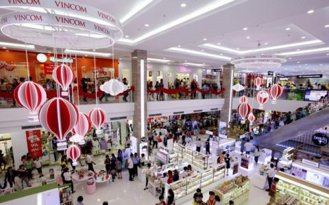Bất động sản bán lẻ ở Hà Nội giá vẫn cao dù tỷ lệ trống gia tăng