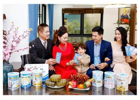 Natrumax trở thành hội viên của Hiệp hội sữa Việt Nam