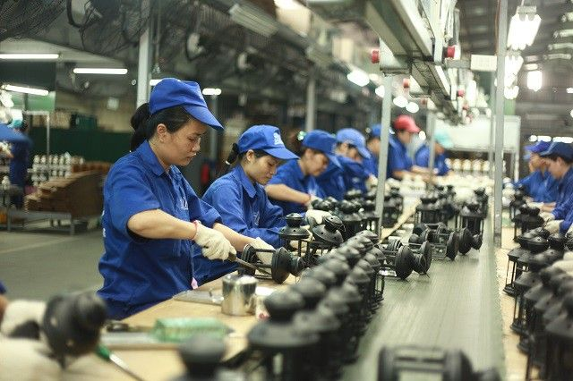 Kịch bản và triển vọng kinh tế năm 2021: Cải cách, hội nhập và phát triển bền vững