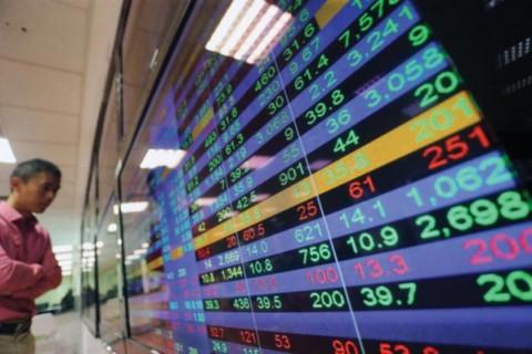 Cách tính khoản thu trái luật do thao túng thị trường chứng khoán