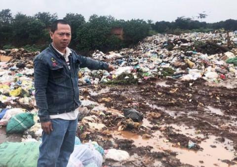 """Ô nhiễm môi trường từ rác thải sinh hoạt: Người dân phải """"sống chung với rác"""" đến bao giờ?"""