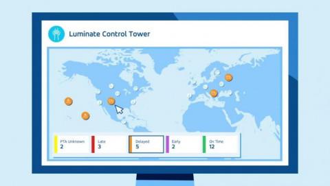 Blue Yonder's Luminate: Nền tảng chuỗi cung ứng kỹ thuật số đang giúp các công ty Ấn Độ thành công