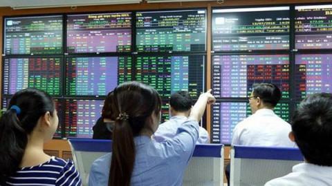 Xử phạt vi phạm hành về chính công bố thông tin trên thị trường chứng khoán