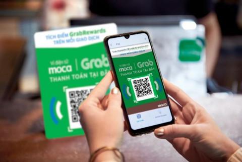 Grab Financial Group huy động được hơn 300 triệu USD trong vòng gọi vốn Series A