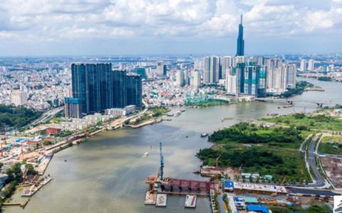 """Việt Nam tiếp tục là """"ngôi sao đang lên"""", trung tâm của chuỗi cung ứng châu Á"""
