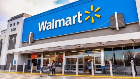 Gã khổng lồ bán lẻ Walmart liên kết với Ribbit Capital mở startup về fintech