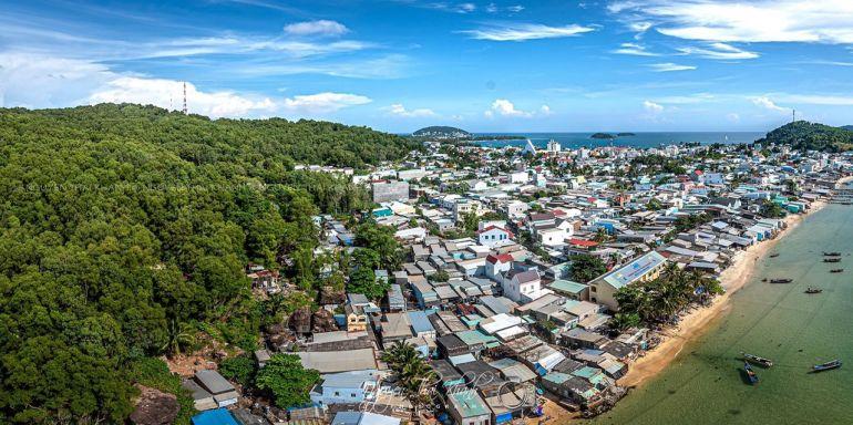 Kiên Giang: Thực hiện chính sách chi trả dịch vụ môi trường rừng