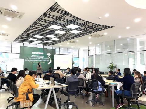 DNES: Mô hình vườn ươm hợp tác công tư góp phần hình thành hệ sinh thái khởi nghiệp đổi mới sáng tạo tại Đà Nẵng