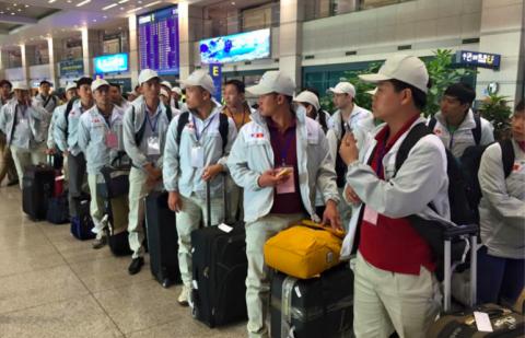 Nỗ lực bảo đảm quyền của người lao động Việt Nam đi làm việc tại nước ngoài