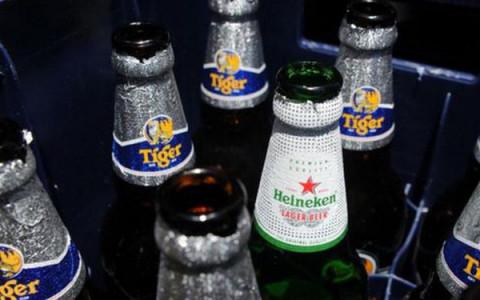 """Mặc cho ngành bia bốc hơi nghìn tỷ,  2 """"ông lớn"""" Sabeco và Heineken vẫn trong cuộc đua cạnh tranh gay gắt"""