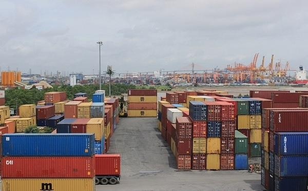 Năng lực tiếp nhận, quản lý container rỗng của doanh nghiệp Việt còn nhiều hạn chế