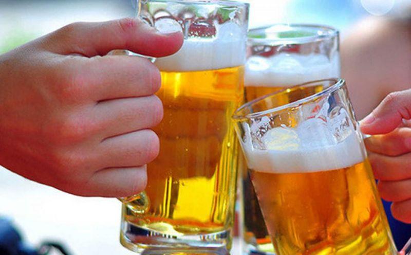 Ngành bia được dự báo phải đến 2022 mới phục hồi
