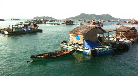 Kiên Giang: Phát triển nuôi hải sản theo hướng bền vững