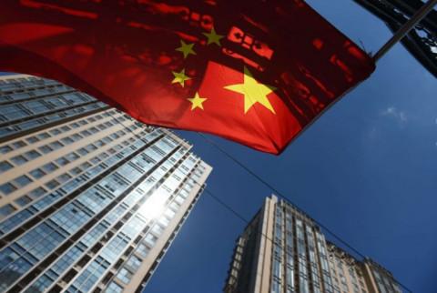 Kinh tế Trung Quốc tăng trưởng 2,3% trong năm 2020 bất chấp đại dịch hoành hành toàn cầu